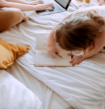 The New Normal of Working From Home