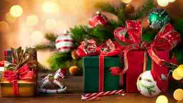 Christmas Through the Eyes of a Child
