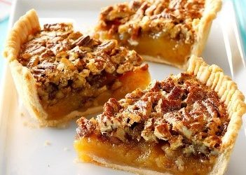 Pecan Pie Day August 20th