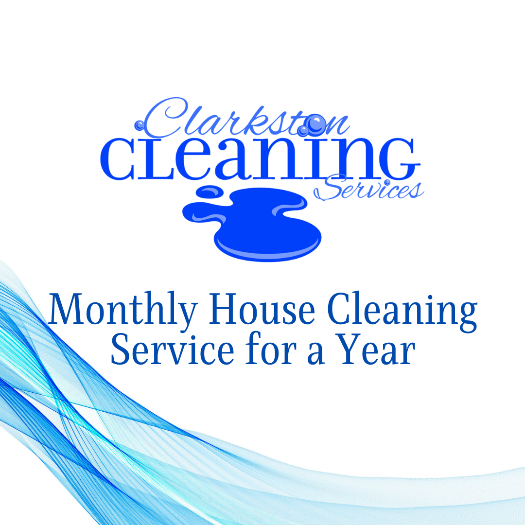 Clarkston Cleaning Gift Card