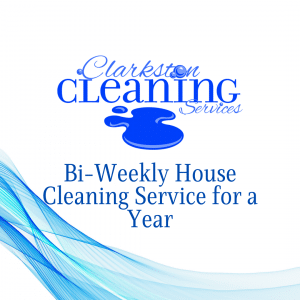 Clarkston Cleaning Gift Cards